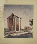 2670 Union Avenue Extended, Memphis, circa 1974