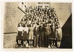 Central High School, Memphis, class, 1944?