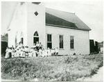 Faith Mission Presbyterian Church, circa 1907