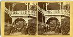 Arsenic Spring, Hot Springs, Arkansas, 1886