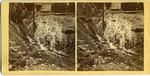 Big Iron Spring, Hot Springs, Arkansas, 1886