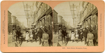 Memphis, Main Street, 1901