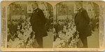 Memphis, President McKinley speaks in Court Square, 1901