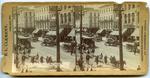Carnival parade, Memphis, circa 1900