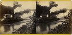 Tug on Wolf River, circa 1880