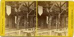 Memphis Industrial Exposition, circa 1874