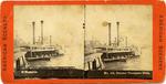 "Memphis, Packet steamer ""Thompson Dean"", undated"