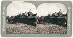 Memphis, Unloading Cotton on the Levee, undated
