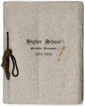 Annual Catalogue of Higbee School, Memphis, 1913-1914