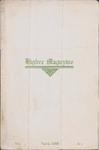 Higbee Magazine, Vol. 2:1, 1908