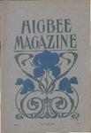 Higbee Magazine, Vol. 2:2, 1908