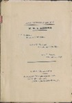 The M.H.S. Record, Malvern, Arkansas, 1908