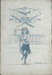 The Thomas Echo, Misses Thomas' School, Memphis, 2:2, 1909