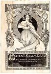 Lyceum Theatre, Memphis, program, May 1909?