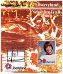 Libertyland brochure, Memphis, 1977