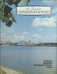 Tennessee Conservationist, Memphis Sesquicentennial Issue, 1969