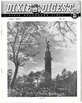 Dixie Digest, Memphis, 6:11, 1951