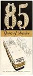 Memphis Street Railway Company brochure, 1951