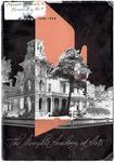 Memphis Academy of Arts catalog, 1948-1949