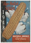 Russell-Heckle Seed Company catalog, Memphis, 1948