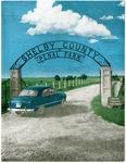 Shelby County Penal Farm, Memphis, circa 1948
