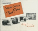 Shelby County Penal Farm: A Self-Supporting Institution, Memphis, 1943