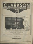 Clarkson Plumbing and Heating Supply Co. catalog, Memphis, 1935