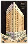 Noel Hotel, Nashville, circa 1930