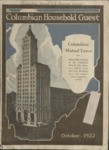Columbian Household Guest, Memphis, 16:9, 1922