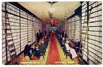 Sherron Shoe Company postcard, Memphis, circa 1912