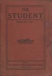 Fitzgerald-Clarke School, Trenton, Tennessee, The Student, 1909