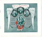 Grand International Brotherhood of Locomotive Engineers convention program, Memphis, 1906