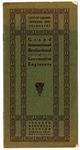 Grand International Brotherhood of Locomotive Engineers delegate list, 1906