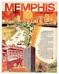 Memphis advertisement, Saturday Evening Post, 1971