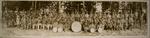 115th Field Artillery band, South Carolina, circa 1918