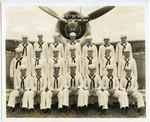 AOM, G-35 Sec. BB, NATTC, Millington, Tennessee, May 1944