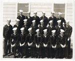 ARM, R-23, Sec. C, NATTC, Millington, Tenn., April 1945