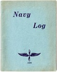 Navy Log, AMM, Naval Air Technical Training Center, Millington, 1944