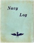 Navy Log, AOM, Naval Air Technical Training Center, Millington, 1944