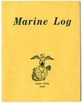 Marine Log, AMM, Naval Air Technical Training Center, Millington, 1943