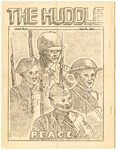 The Huddle, 2:3, 1945