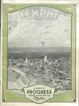 Memphis in the Heart of the Mid-South: A Story of Progress Made Possible by Taxes, 1936