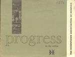 Progress in the Sixties, 1967