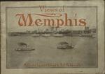 Views of Memphis, circa 1910