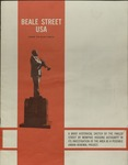Beale Street USA: Where the Blues Began, circa 1970