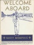 Welcome Aboard: Navy Memphis, 1962