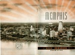 City of Memphis: Civic Progress 1940-44