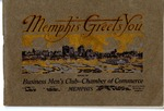 Memphis Greets You, 1917