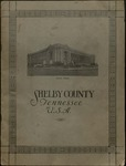 Shelby County, Tennessee, U.S.A., 1927