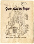 Facts About the Temple, 1945